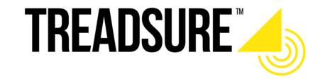 TREADSURE Logo