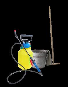 pump,spray,mop,bucket