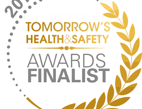 Tomorrows Health and Safety Awards