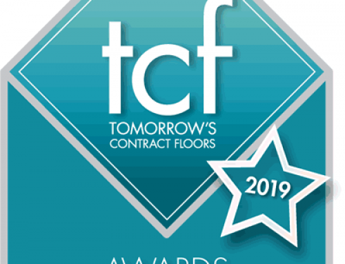 Tomorrows Contract Flooring Awards